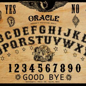 The Ouija Board