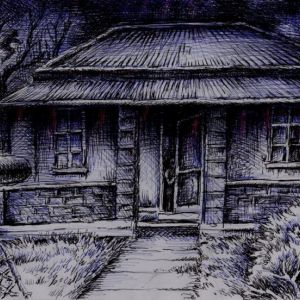 Hauntings of 12th Avenue